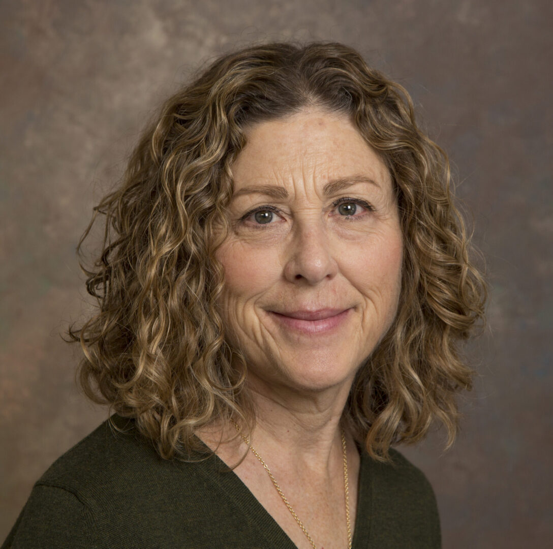 Velia Fowler, Biological Sciences, 111319, Headshot
